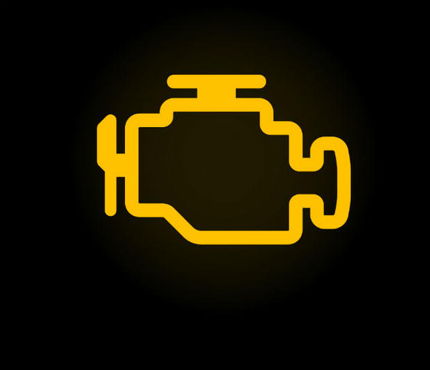 U201cThere Are A Lot Of Things That Can Cause The Check Engine Light To Turn  On, And Most Of Them Are Harmless. Sometimes, You Can Fix The Problem  Yourself.
