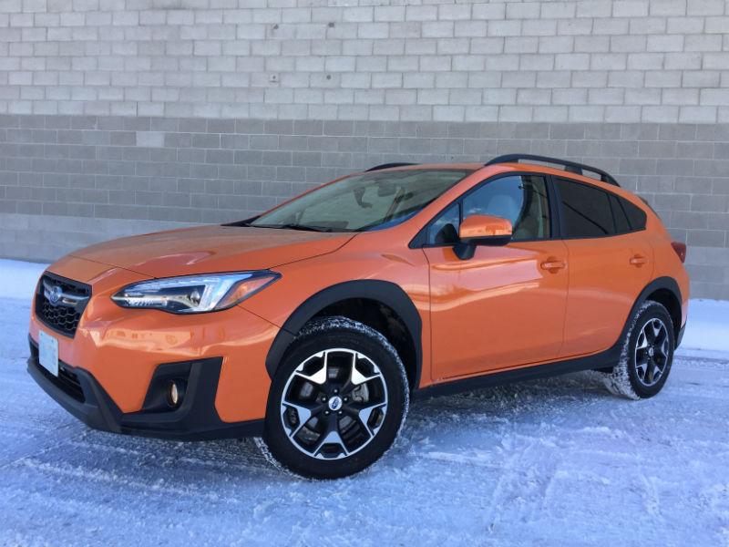 Review 2018 Subaru Crosstrek Woman And Wheels