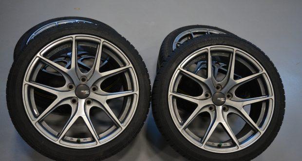 Nokian zLINE tyres