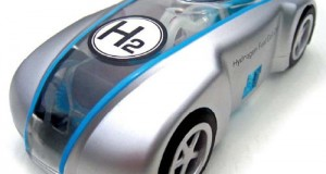 fuel cell or electric cars